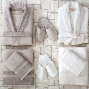 Одежда и обувь для дома